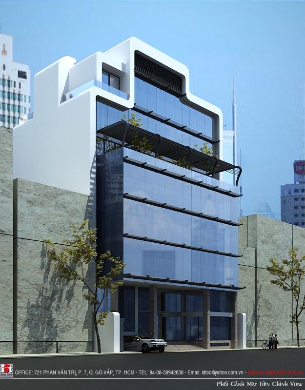 Thiết kế kiến trúc đảm bảo công năng sử dụng